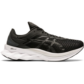 asics Novablast Sko Herrer, black/carrier grey